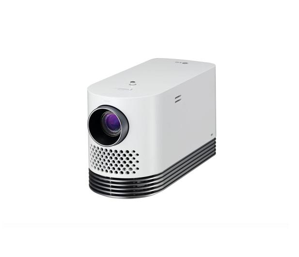 LG HF80LSR Laser  - 498262 - zdjęcie 2