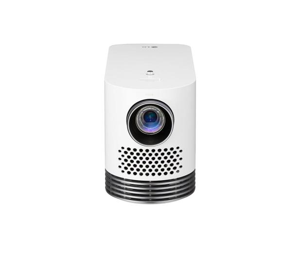 LG HF80LSR Laser  - 498262 - zdjęcie