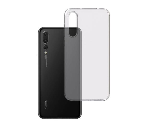 3mk Clear Case do Huawei P20 Pro - 499998 - zdjęcie