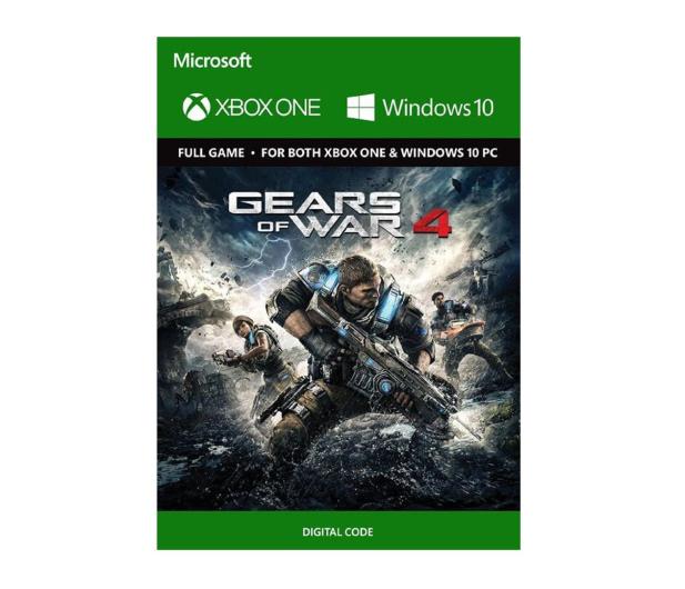 Microsoft Fifa 19 + Gears of War 4 - 500168 - zdjęcie 3