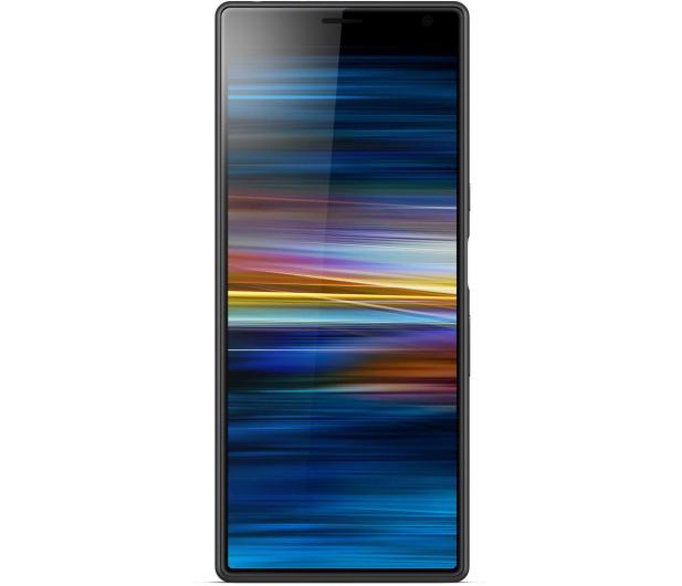 Sony Xperia 10 Plus I4213 4/64GB Dual SIM czarny - 480659 - zdjęcie 3