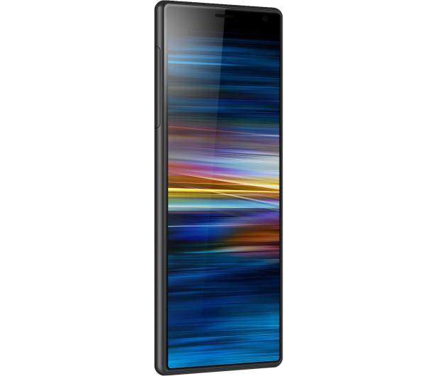 Sony Xperia 10 Plus I4213 4/64GB Dual SIM czarny - 480659 - zdjęcie 4