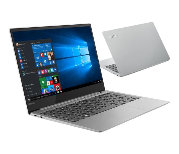 Lenovo YOGA S730-13 i5-8265U/8GB/256/Win10   - 499130 - zdjęcie