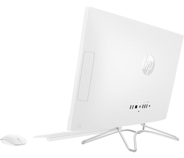 HP 24 AiO i7-9700T/8GB/512 IPS White - 536509 - zdjęcie 5