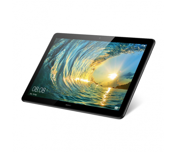 Huawei MediaPad T5 10 LTE 4/64GB/8.0 czarny - 505618 - zdjęcie 3