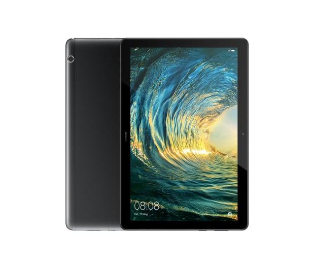 Huawei MediaPad T5 10 LTE 4/64GB/8.0 czarny - 505618 - zdjęcie