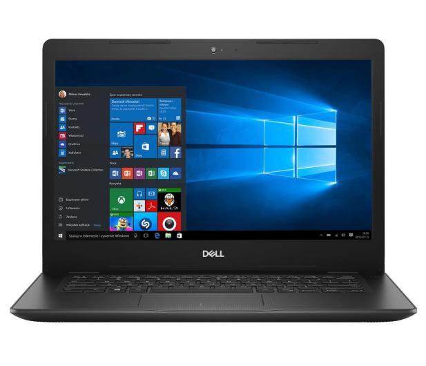 Dell Vostro 3480 i5-8265U/8GB/256+1TB/Win10Pro FHD  - 486573 - zdjęcie 3