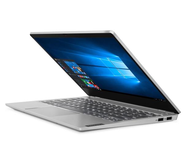 Lenovo ThinkBook 13s i7-8565U/16GB/256/Win10Pro IPS - 507284 - zdjęcie 6