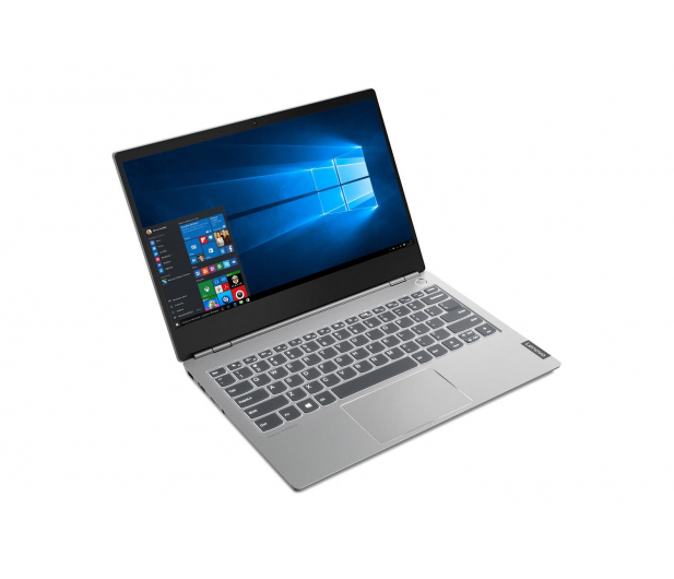 Lenovo ThinkBook 13s i5-10210U/8GB/256/Win10P - 550687 - zdjęcie 2