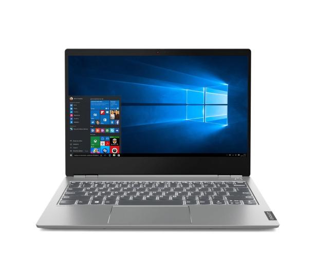 Lenovo ThinkBook 13s i7-8565U/16GB/256/Win10Pro IPS - 507284 - zdjęcie 3