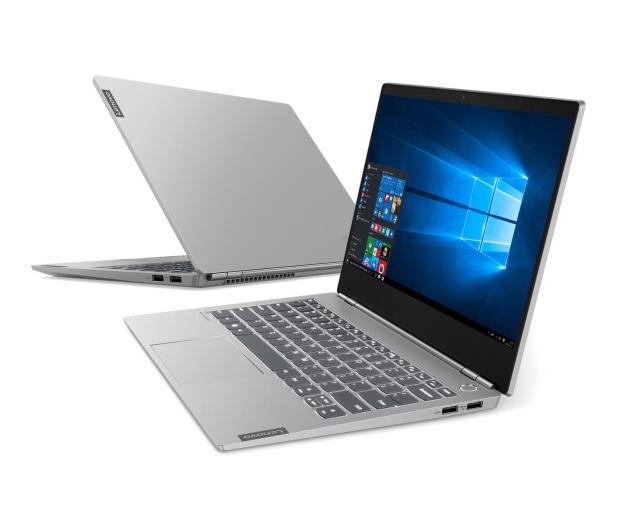 Lenovo ThinkBook 13s i7-8565U/16GB/256/Win10Pro IPS - 507284 - zdjęcie