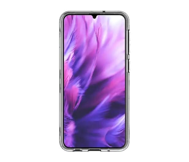 Samsung A Cover do Samsung Galaxy A10 przezroczysty - 505592 - zdjęcie