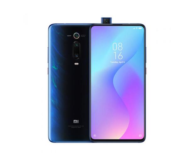 Xiaomi Mi 9T 6/64GB Glacier Blue - 506153 - zdjęcie