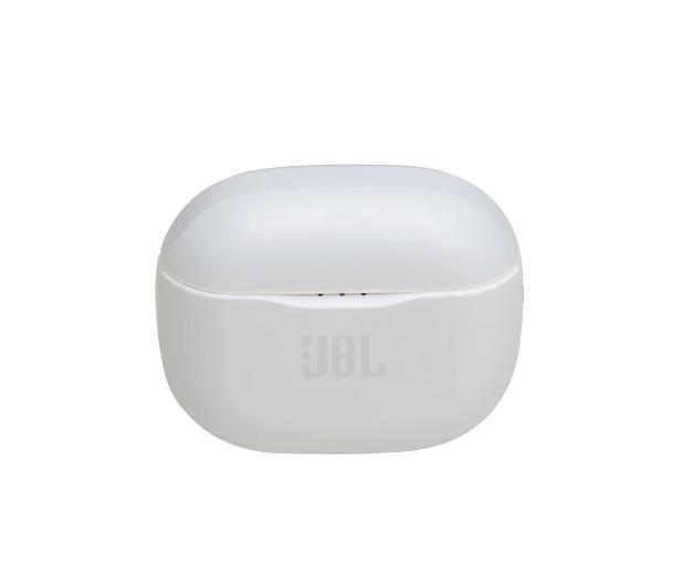 JBL Tune 120TWS Białe - 506116 - zdjęcie 3