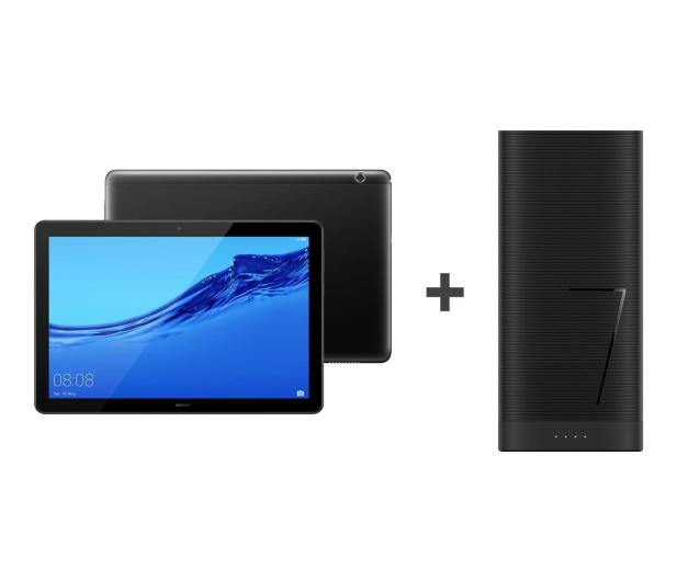 Huawei MediaPad T5 10 LTE Kirin659 2/16GB + Powerbank - 506209 - zdjęcie