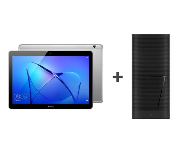 Huawei MediaPad T3 10 WIFI MSM8917 2/16GB + Powerbank - 506199 - zdjęcie