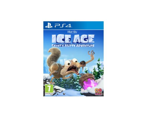 Just Add Water Developments Ice Age: Scrat's Nutty Adventure - 506052 - zdjęcie