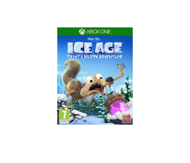 Just Add Water Developments Ice Age: Scrat's Nutty Adventure - 506053 - zdjęcie 1