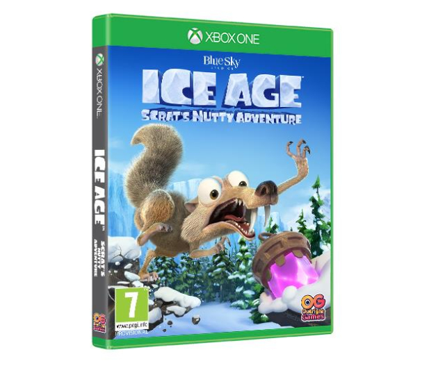Just Add Water Developments Ice Age: Scrat's Nutty Adventure - 506053 - zdjęcie 2