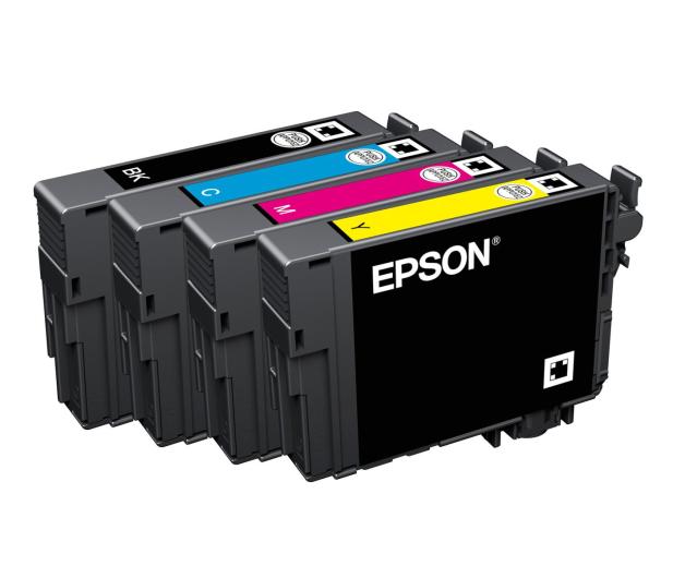 Epson 502 INK CMYK - 505650 - zdjęcie 2