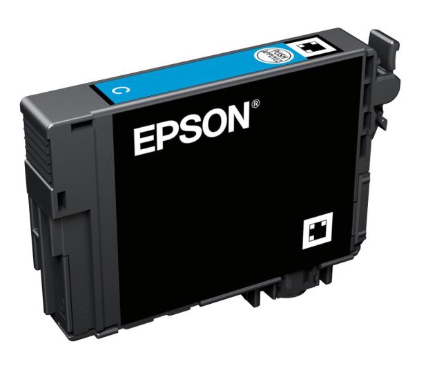 Epson 502 INK Cyan - 505660 - zdjęcie 2