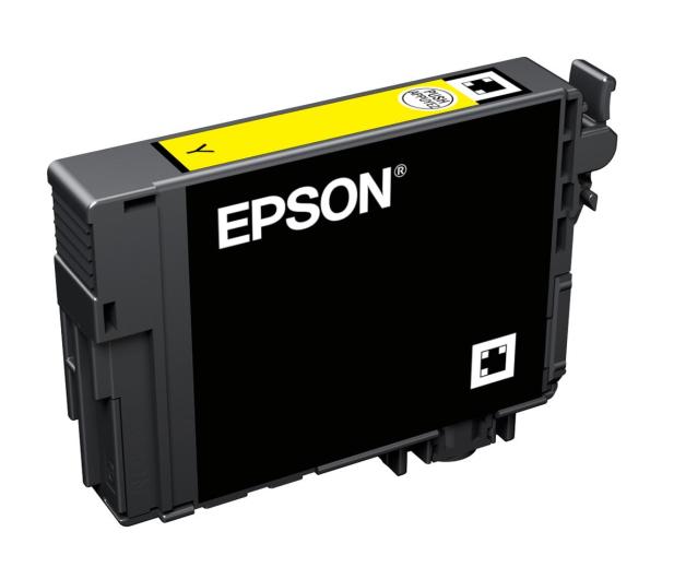 Epson 502 INK Yellow - 505667 - zdjęcie 2