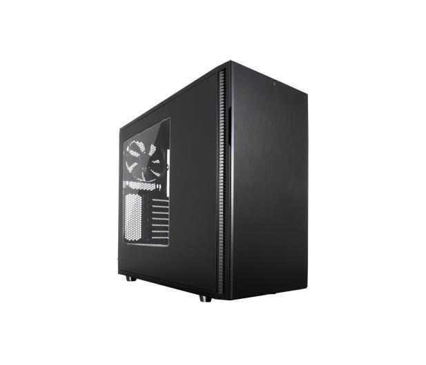 Fractal Design Define R5 Blackout Edition Window - 264978 - zdjęcie