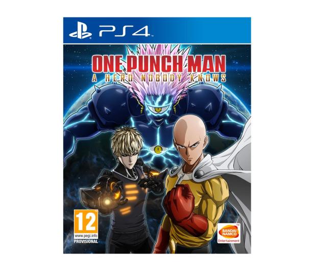 Spike Chunsoft One Punch Man - 505991 - zdjęcie