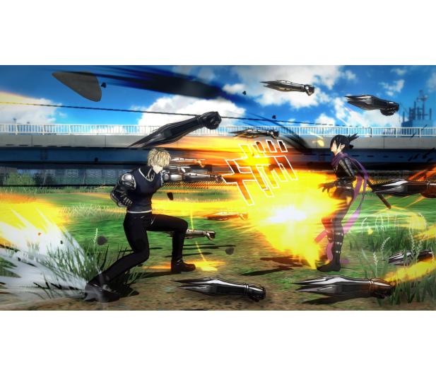 Xbox One Punch Man - 505992 - zdjęcie 4