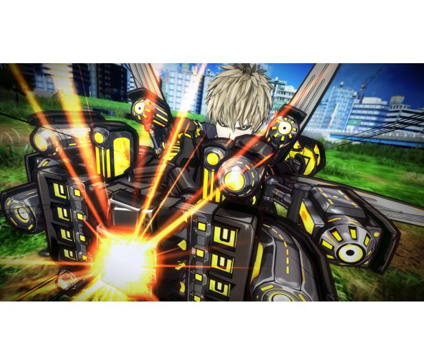 Xbox One Punch Man - 505992 - zdjęcie 3