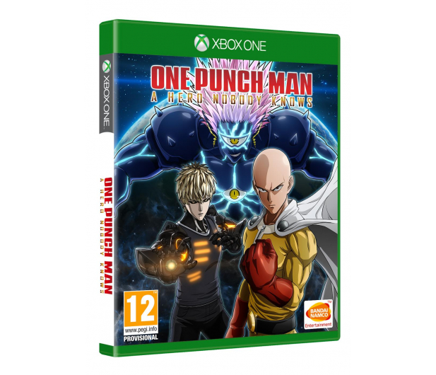 Xbox One Punch Man - 505992 - zdjęcie 2