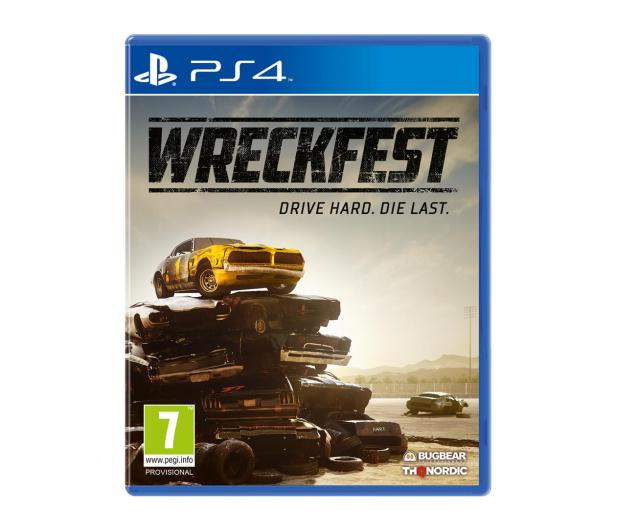 CENEGA Wreckfest - 506008 - zdjęcie