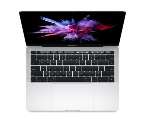 Apple MacBook Pro i5 1,4GHz/16GB/256/Iris645 Silver - 506955 - zdjęcie 3
