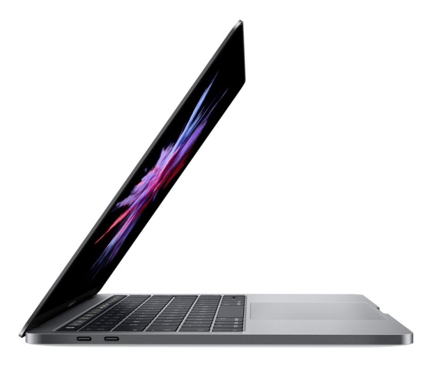 Apple MacBook Pro i5 1,4GHz/16GB/256/Iris645 Space Gray  - 506953 - zdjęcie 3