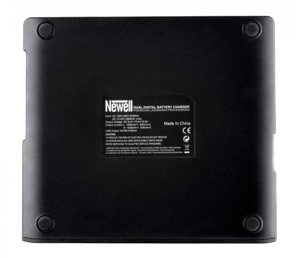 Newell DC-LCD do akumulatorów NP-FZ100 - 505914 - zdjęcie 3