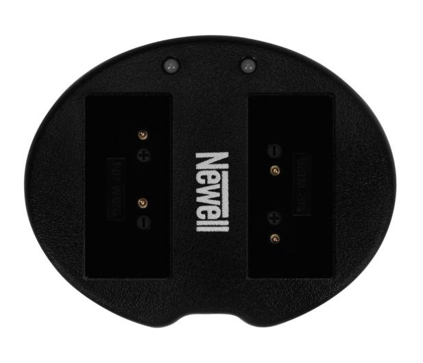 Newell SDC-USB do akumulatorów NP-W126 - 505918 - zdjęcie