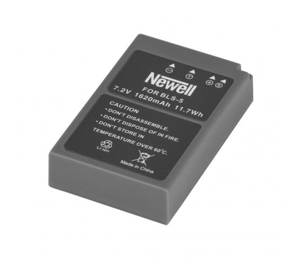 Newell Zamiennik BLS-5 - 505894 - zdjęcie 2
