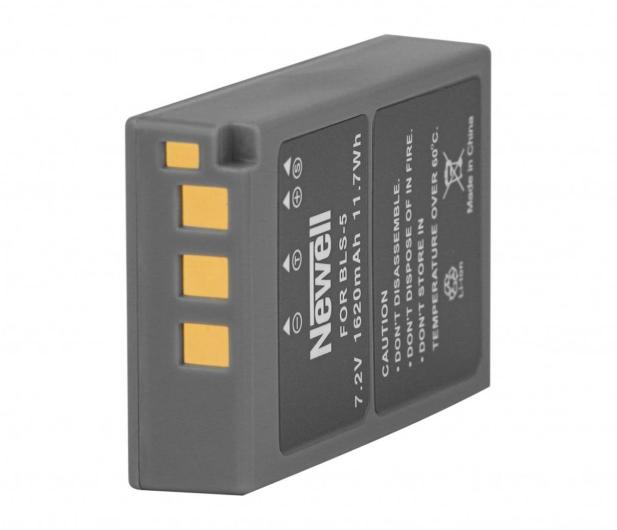 Newell Zamiennik BLS-5 - 505894 - zdjęcie