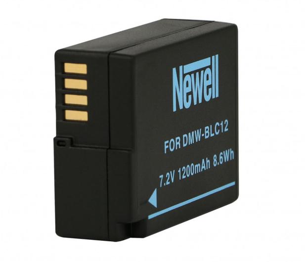 Newell Zamiennik DMW-BLC12 - 505889 - zdjęcie