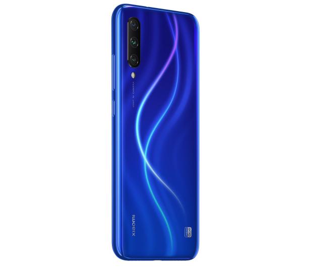 Xiaomi Mi A3 4/128GB Blue - 506333 - zdjęcie 5