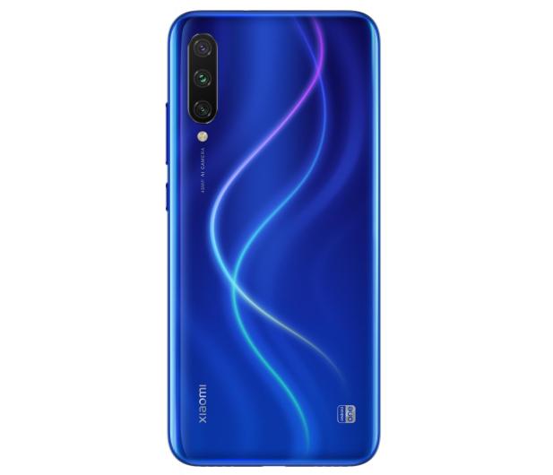 Xiaomi Mi A3 4/128GB Blue - 506333 - zdjęcie 3