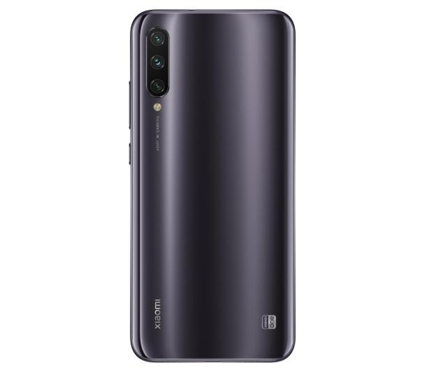 Xiaomi Mi A3 4/64GB Grey - 506330 - zdjęcie 3