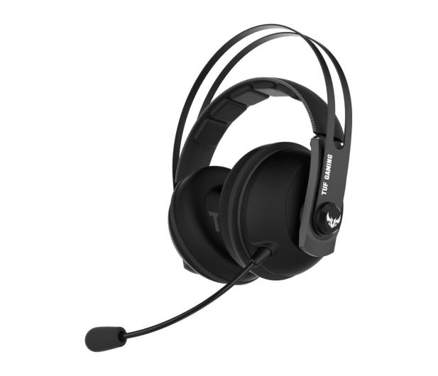 ASUS TUF Gaming H7 Core (czarny)  - 506226 - zdjęcie