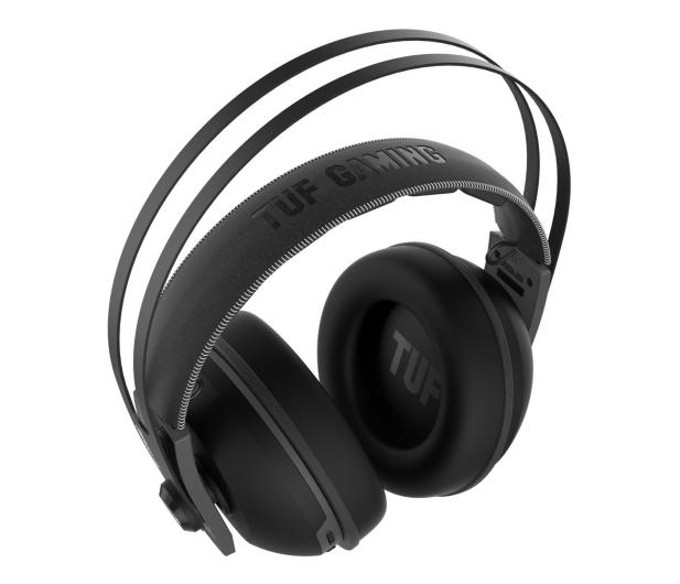 ASUS TUF Gaming H7 Core (czarny)  - 506226 - zdjęcie 2