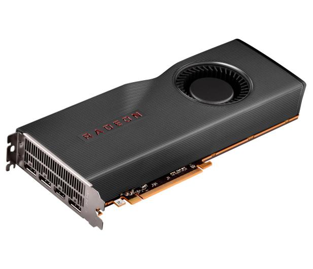 Sapphire Radeon RX 5700 XT 8GB GDDR6 - 506572 - zdjęcie 2