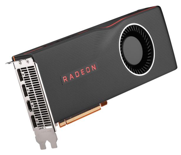 Sapphire Radeon RX 5700 XT 8GB GDDR6 - 506572 - zdjęcie 3