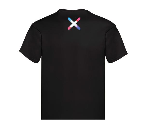 x-kom T-shirt męski XXL - 438916 - zdjęcie 2