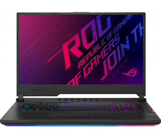 ASUS ROG Strix HERO III i7-9750H/32GB/512/Win10 - 500202 - zdjęcie 3
