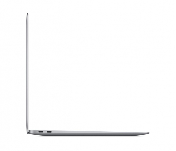 Apple MacBook Air i5/8GB/256/UHD 617/Mac OS Space Grey - 506278 - zdjęcie 2