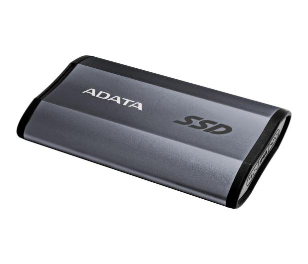 ADATA SE730H 256GB USB-C - 506734 - zdjęcie 3